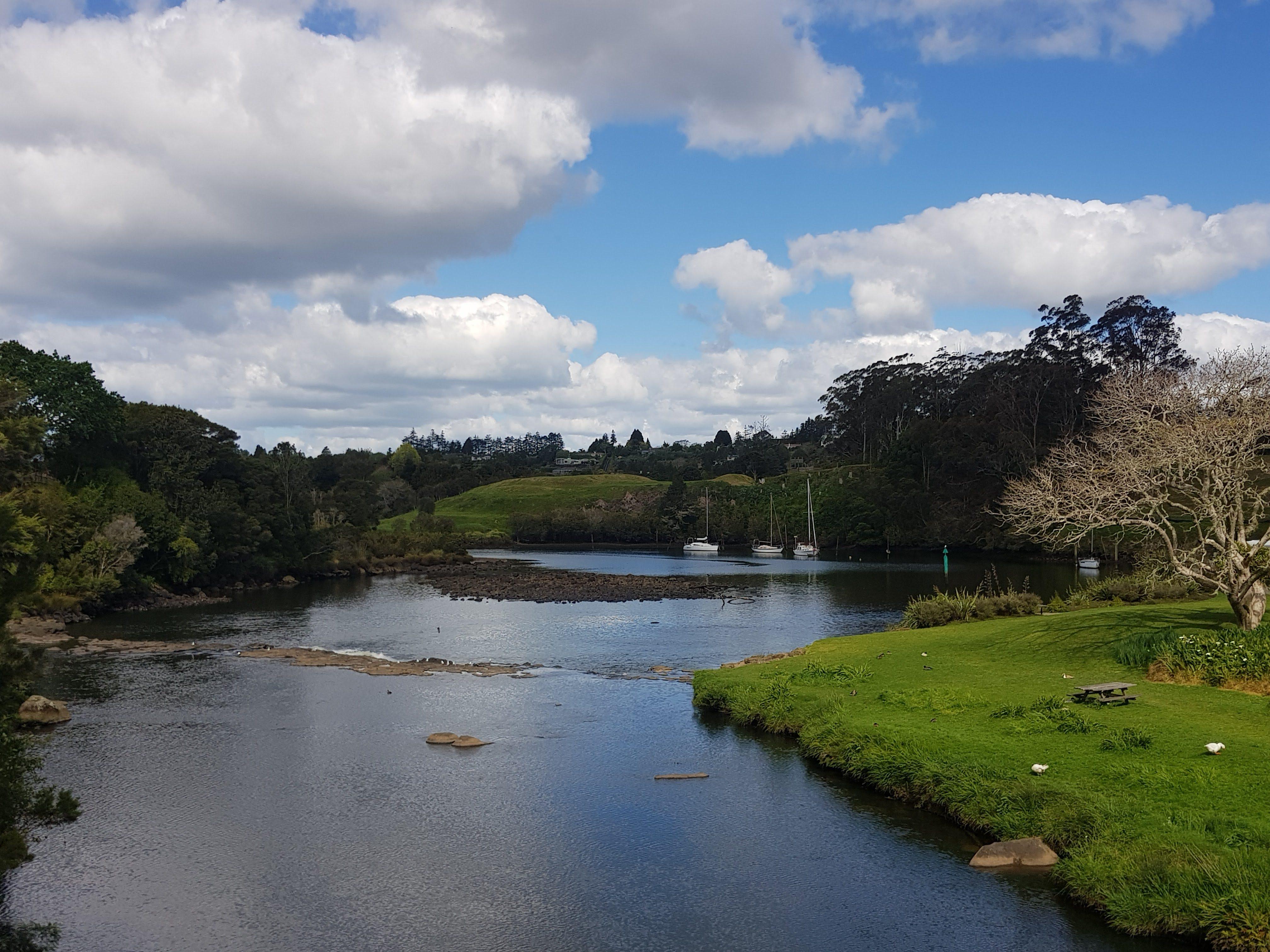 Kerikeri River Te Araroa Trail