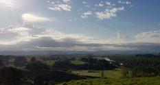 Te Araroa Trail Waikato River