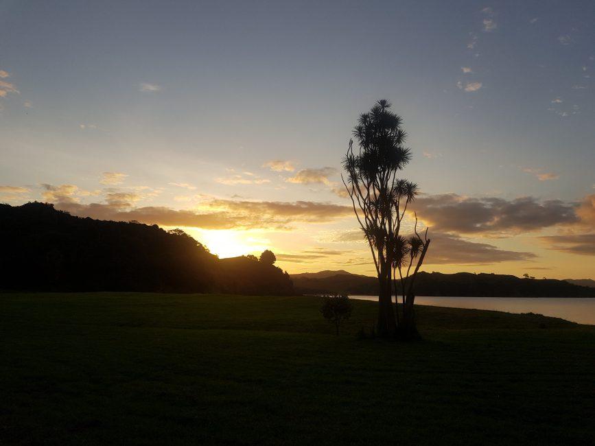 Te Araroa Trail Waikahoa Bay
