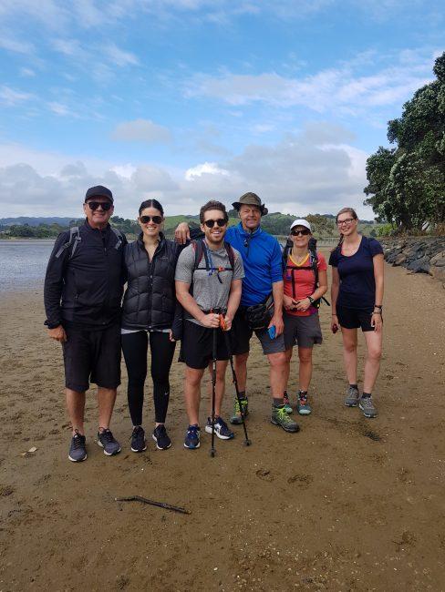 Te Araroa Trail Whananaki