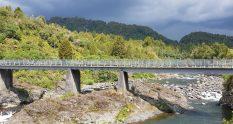 Te Araroa Trail Whakapapa River