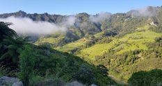 Te Araroa Trail Whanganui rver