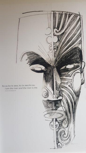 Te Araroa Trail Whanganui Arts Scene