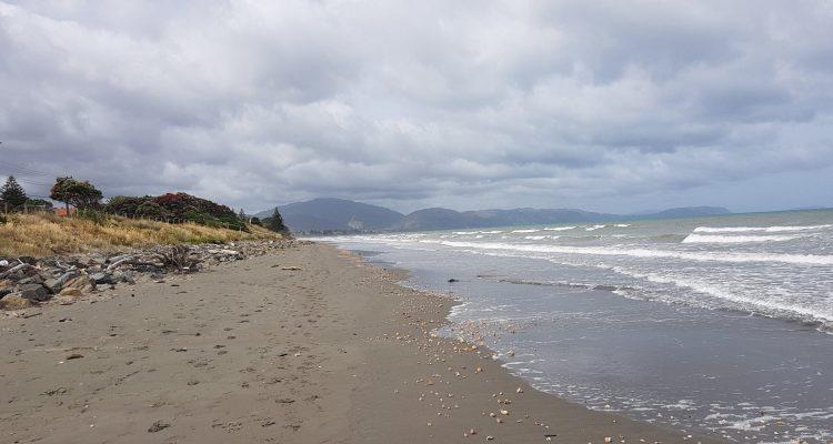 Te Araroa Trail Kapiti Coast