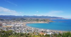 Te Araroa Trail Wellington