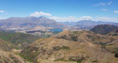 Te Araroa Trail Day 100 - Towards Arrowtown