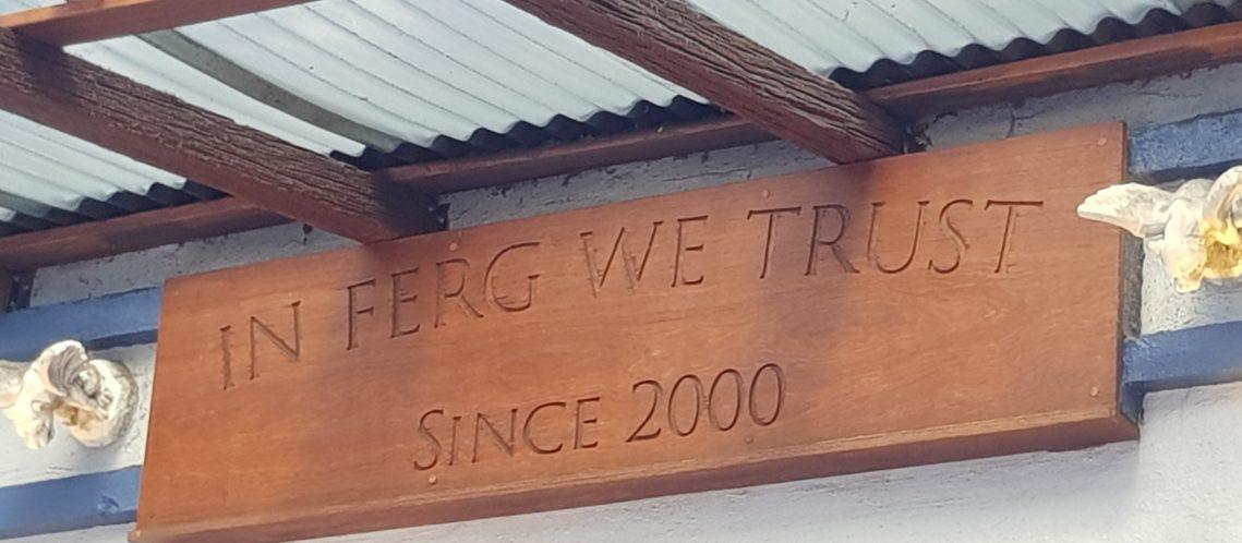 Te Araroa Trail Day 102 - Dinner