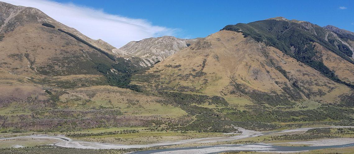 Te Araroa Trail Day 128 - To Hope Kiwi Lodge
