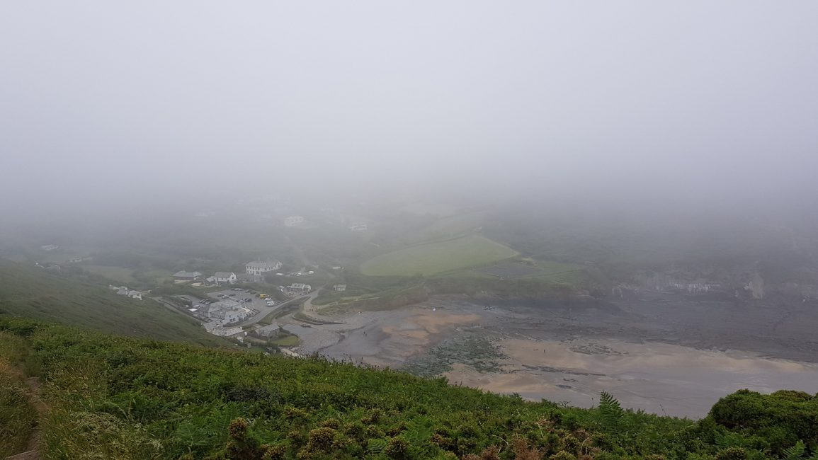 Misty Crackington Haven