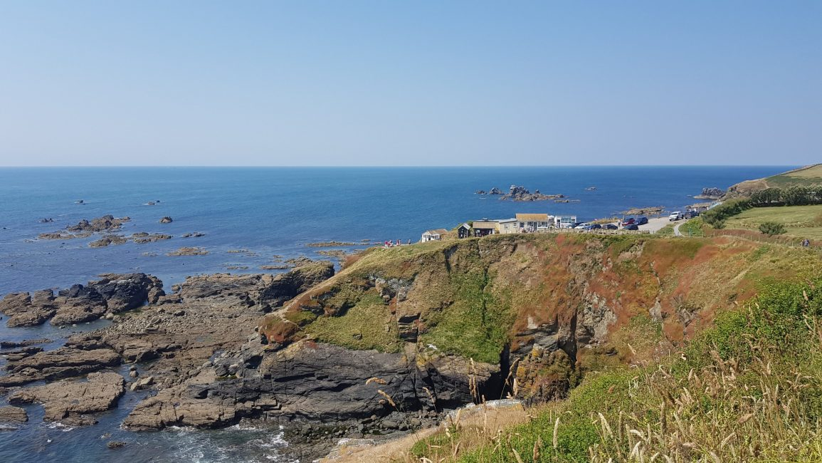 Cafes at Lizard Point