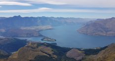 View ben lomond queenstown