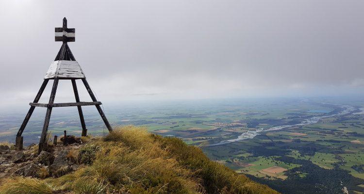 mount peel track canterbury