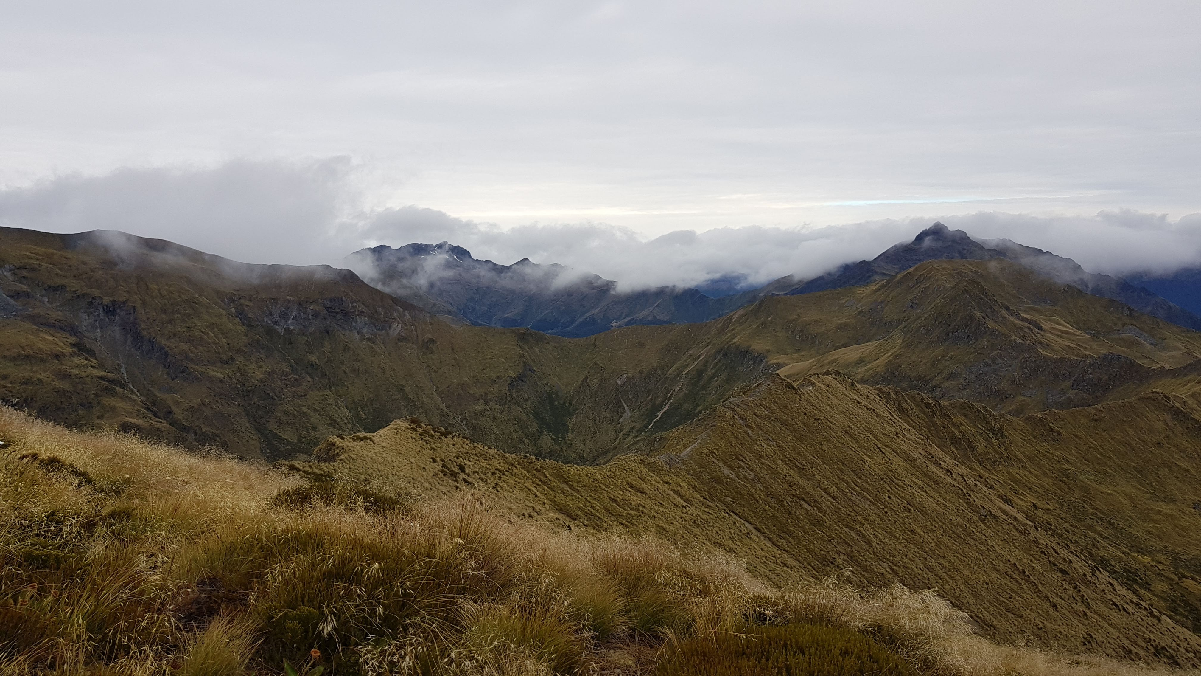 On the tops - Kepler Track