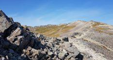 Robert Ridge track nelson lake angelus