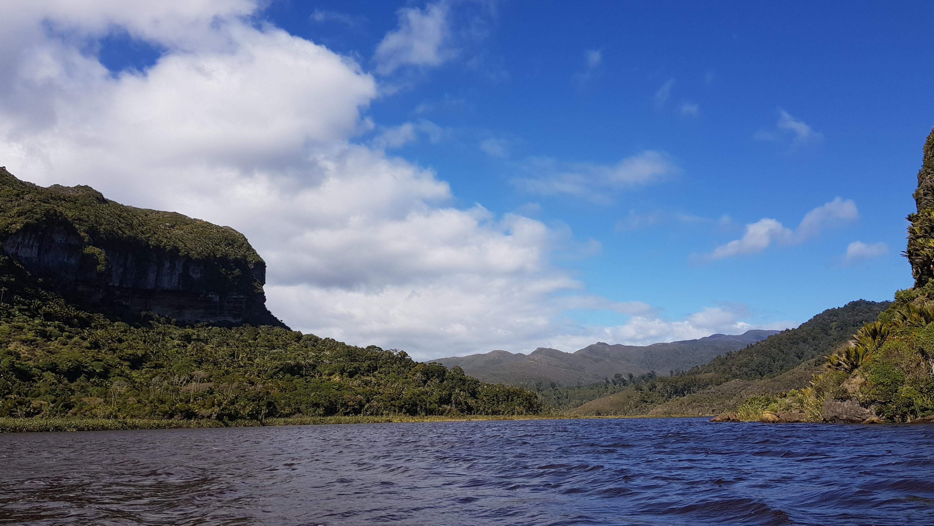 Lake Otuhie