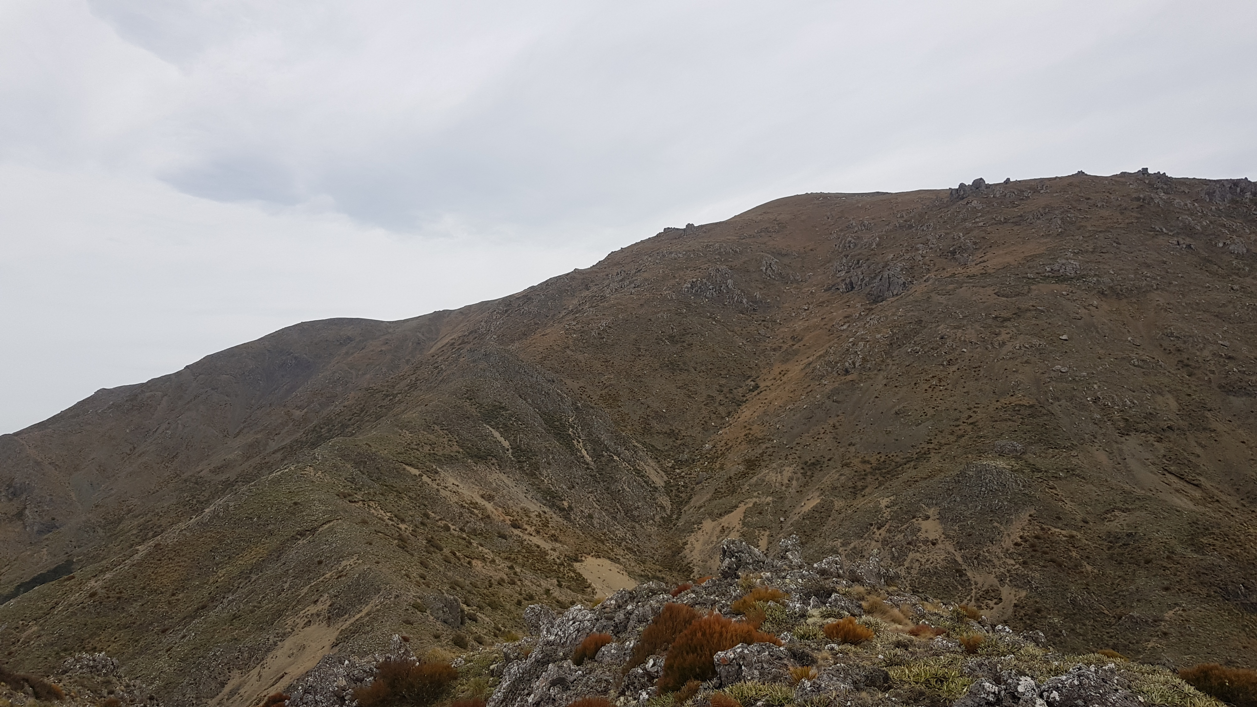 Blairich Mountain